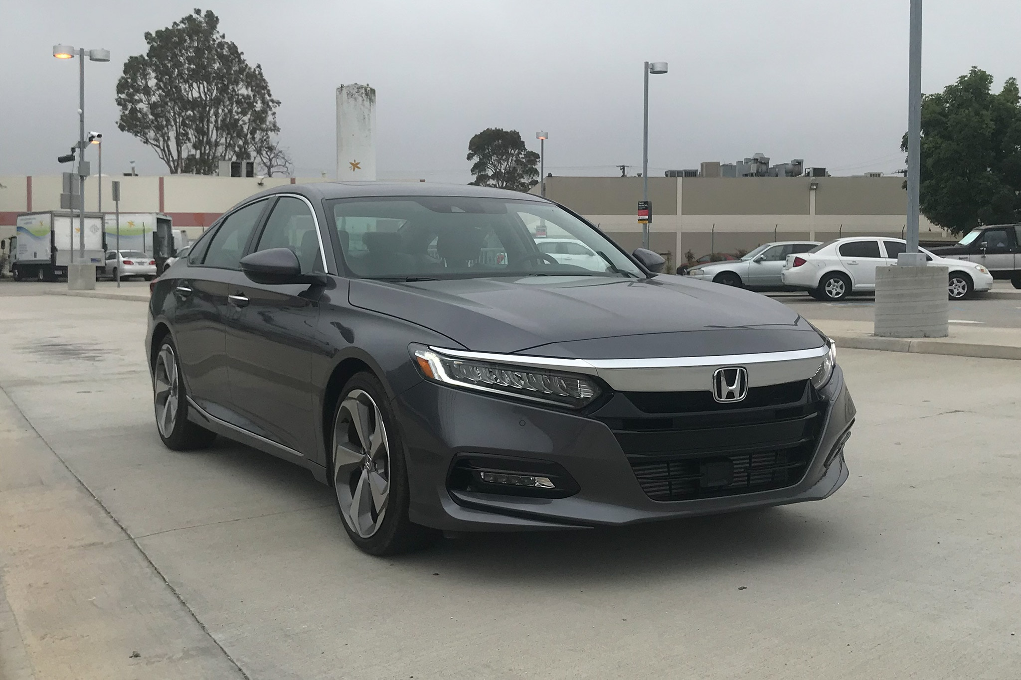 2018 Honda Accord Touring 04